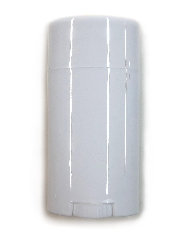 Amazon.com: Contenedores de desodorante vacíos – Twist-up ...