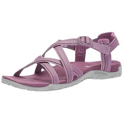 Merrell Women's Terran Ari Lattice Sport Sandal | Sport Sandals & Slides