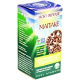 Host Defense - Maitake Capsules, Mushroom Support for Blood Sugar, 60 Count (FFP)