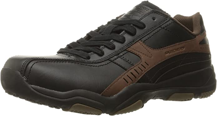 Skechers Herren Larson Nerick Low Top