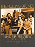 Rolling Stones - Under Review 1975-1983 [Alemania] [DVD]