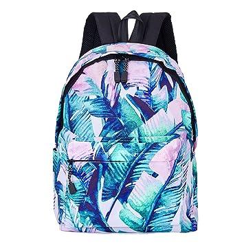 Amazon.com   Uideazone Teen Backpacks for School Casual Daypack Lightweight Waterproof  Bookbag for Boys Girls   Kids  Backpacks 5a091cc552