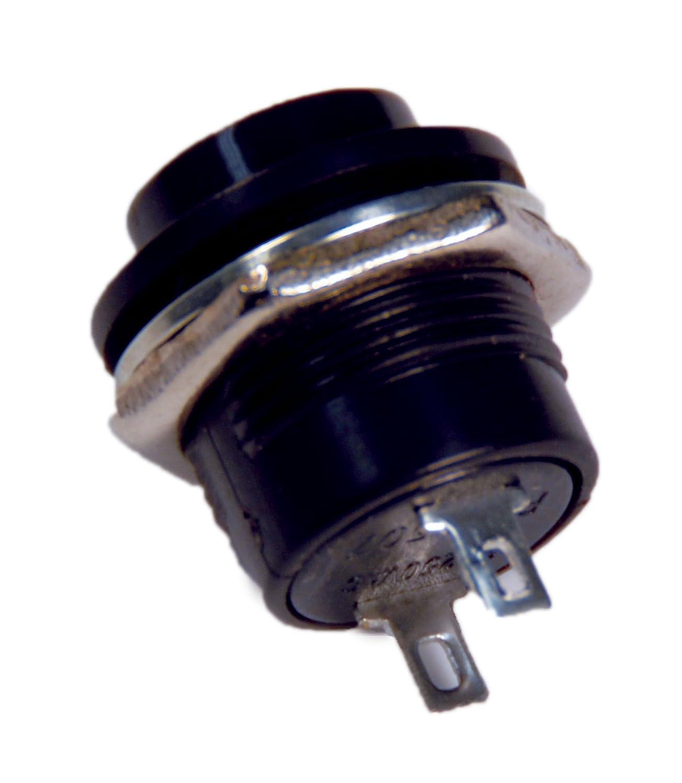 Kleinn Air Horns 318M Mini Detonator with Small Black Push Button