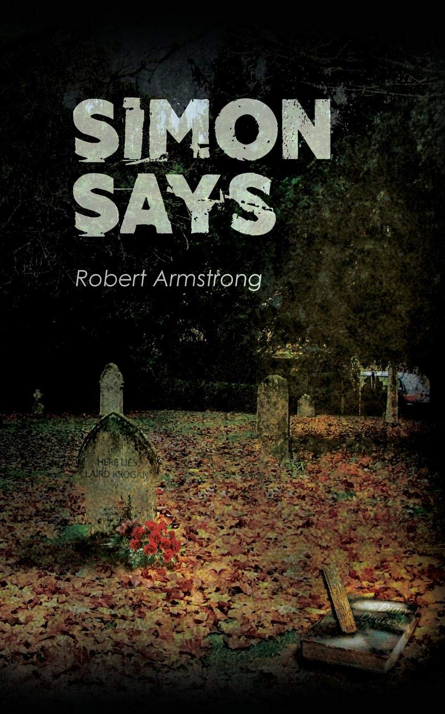 Simon Says pdf