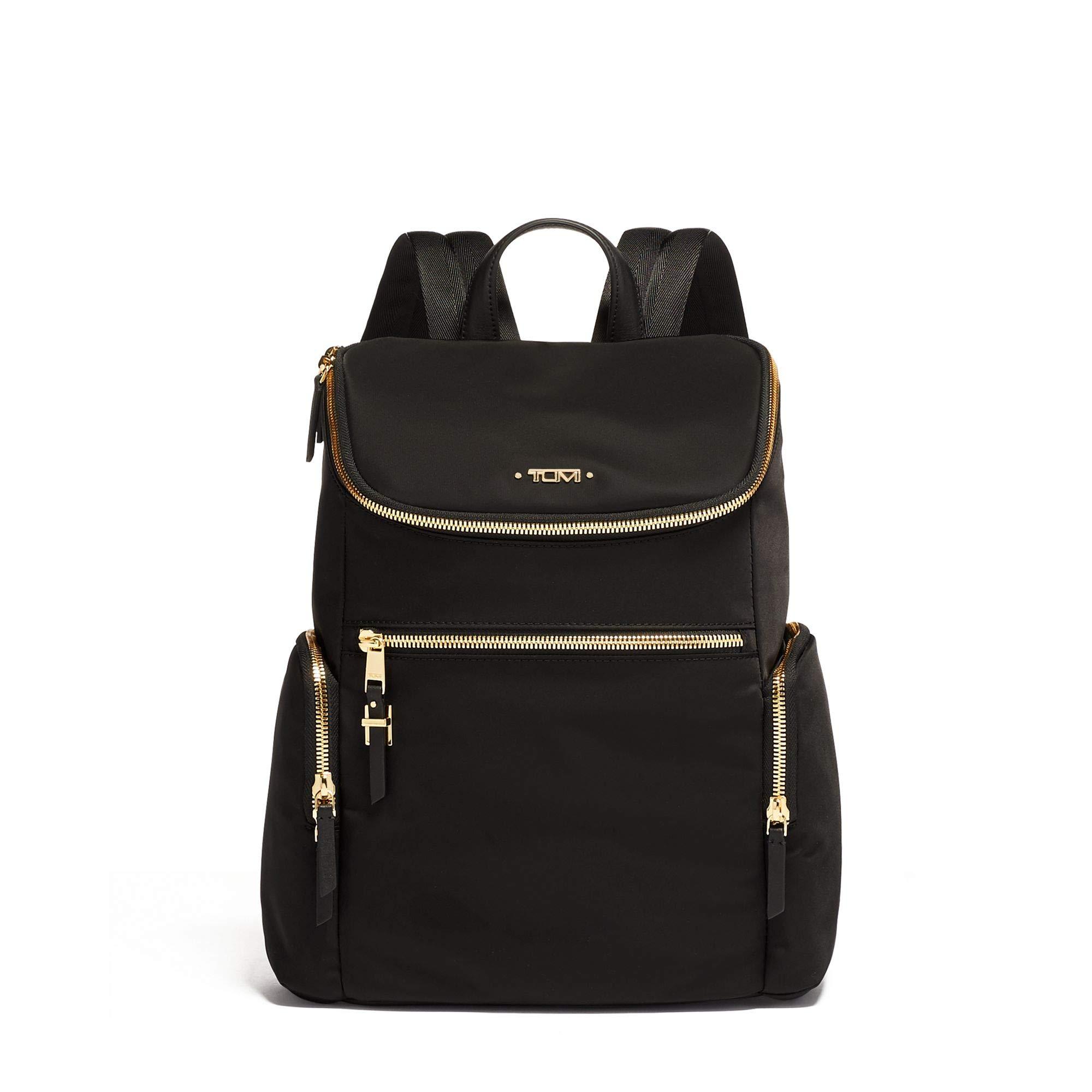 Tumi Women's Voyageur Bethany Backpack Black One Size
