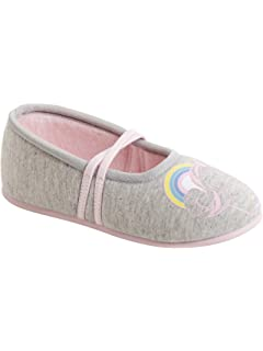 7cd815cb89992 Vertbaudet Chaussons Ballerines Fille en Cuir  Amazon.fr  Chaussures ...