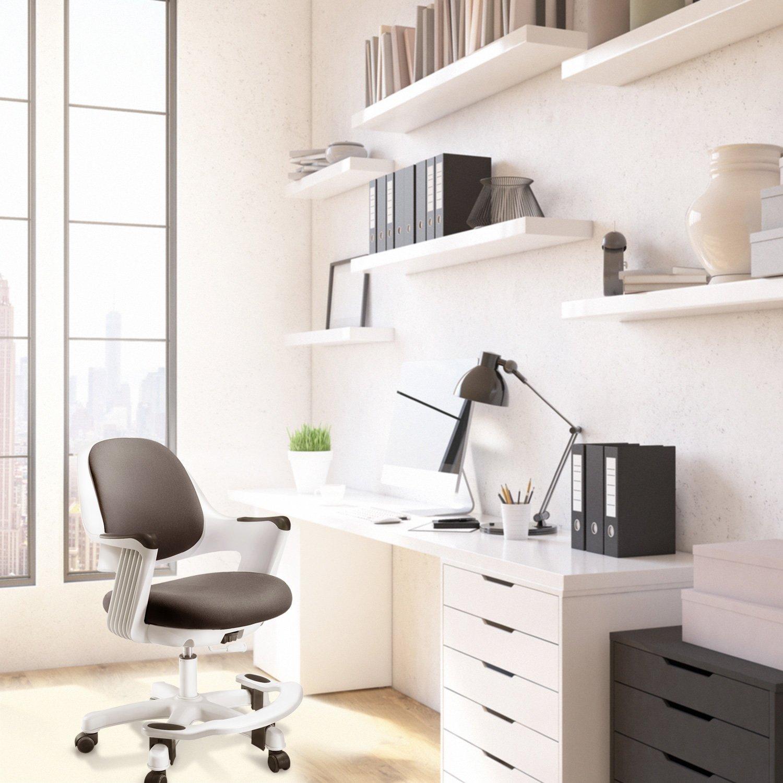 Kids Desk Chair Children Height Control Child Study Adjustable Seat