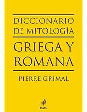 Diccionario de mitología griega y romana (Lexicon)