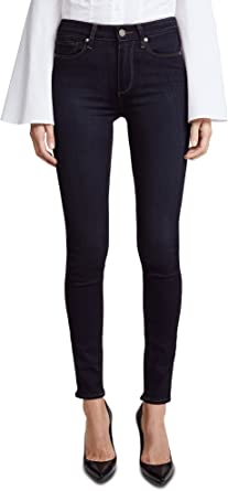 PAIGE Womens Hoxton Ultra Skinny Jeans