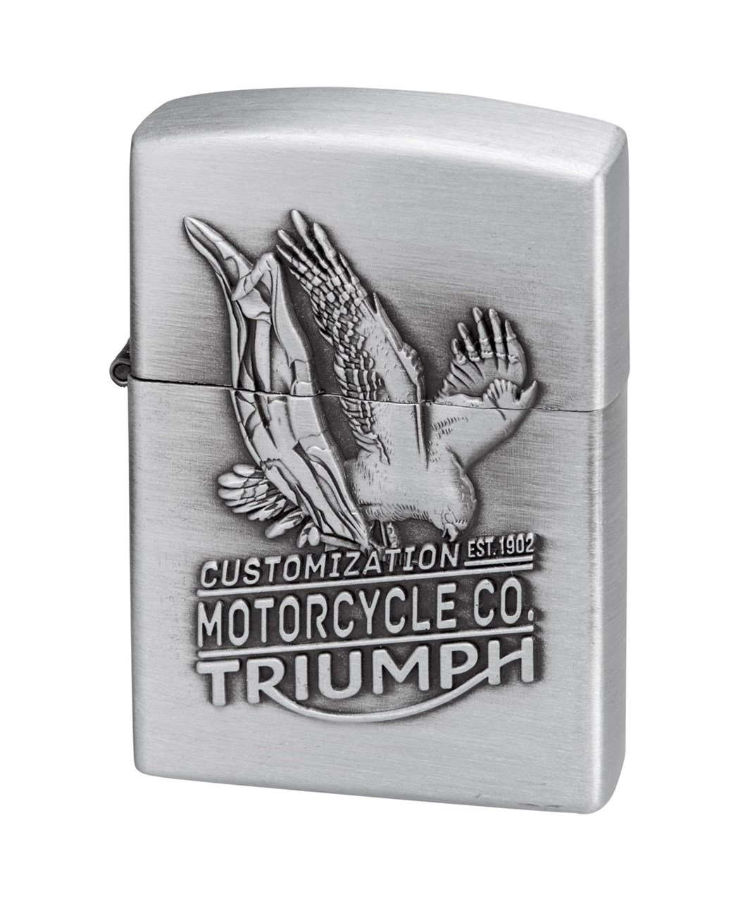 Genuine Triumph Motorcycles Hawk Lighter