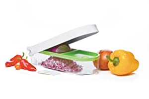 Prepworks by Progressive PS-3000 Onion Chopper with Non-Skid Base