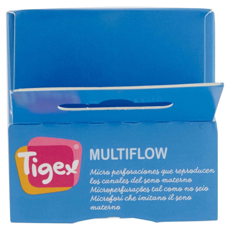 300 ml Tigex 2a Edad Biber/ón cuello ancho