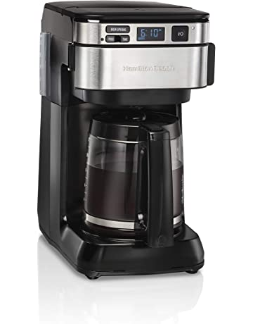 Amazon.com: Coffee Machines: Home & Kitchen