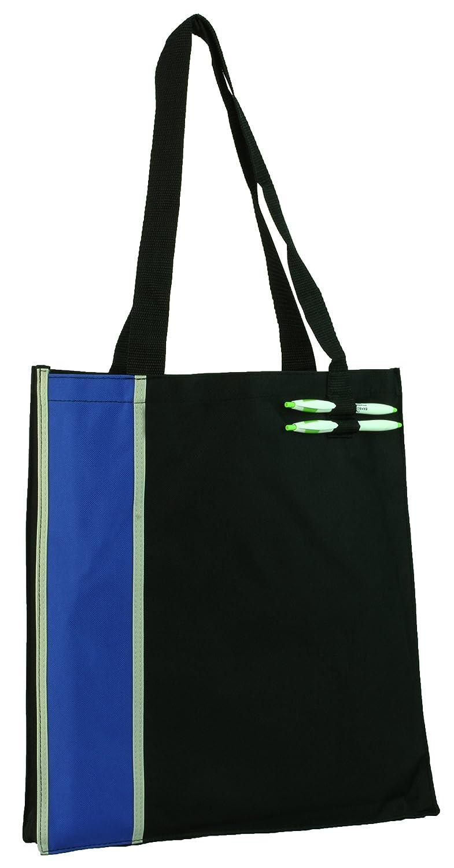 Color Stripe Tote Bag