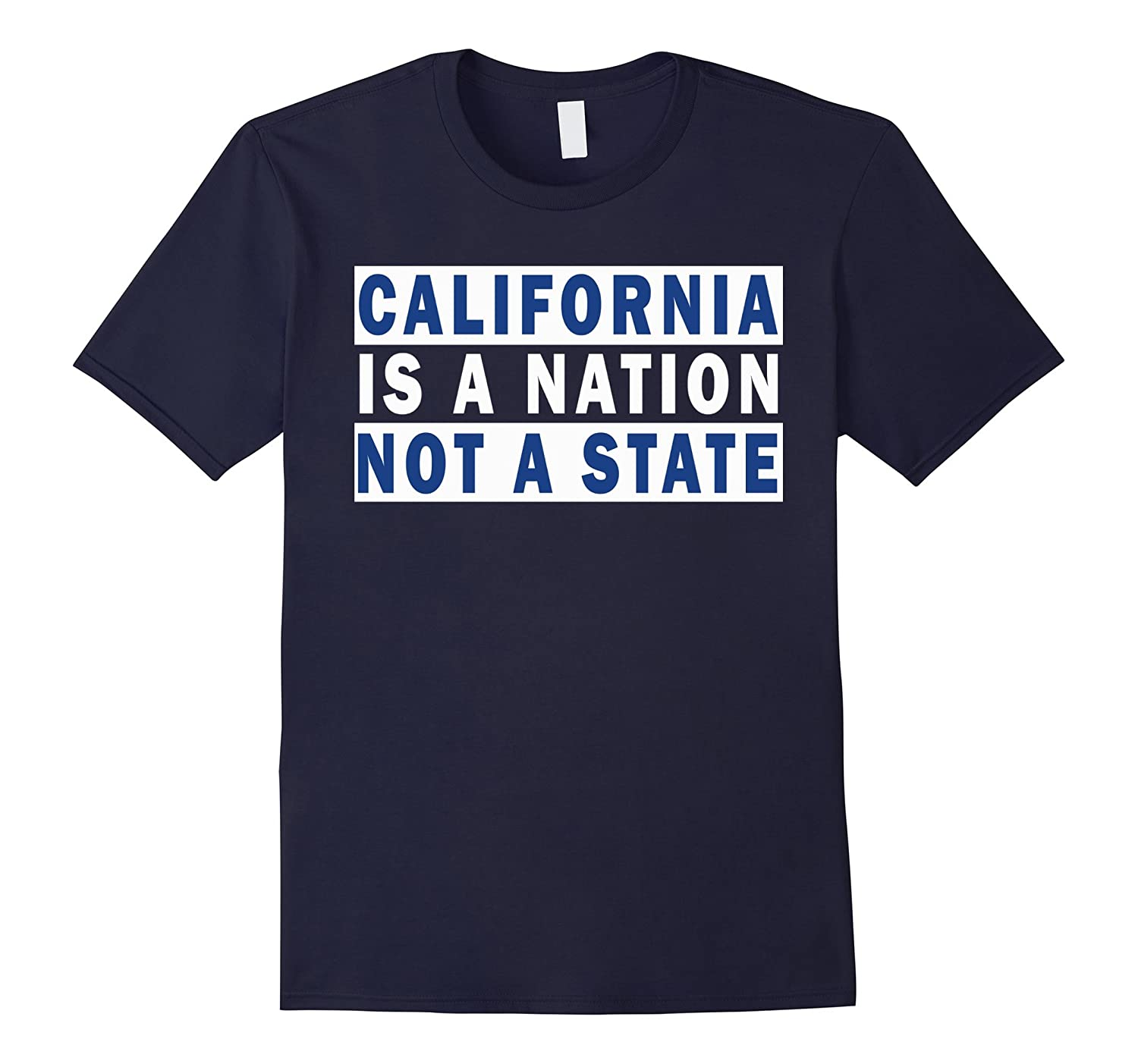California is a Nation - Calexit T-SHIRT-CL