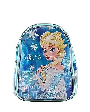 Hakan Çanta Frozen Elsa Parlak Kız Çocuk Okul Sırt Çantası 95243
