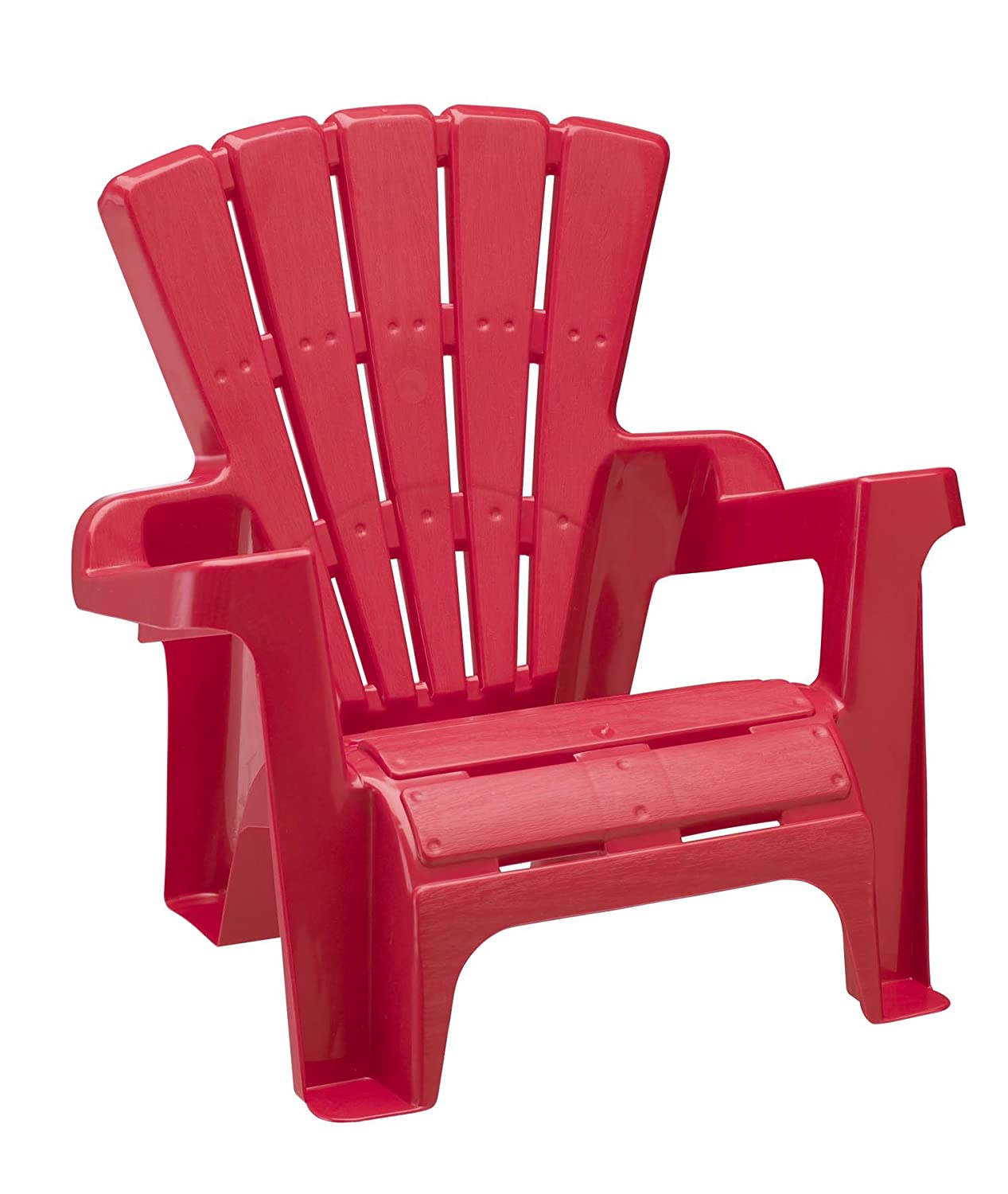 Brilliant American Plastic Toys Kids Red Adirondack Chair 6 Pack Andrewgaddart Wooden Chair Designs For Living Room Andrewgaddartcom