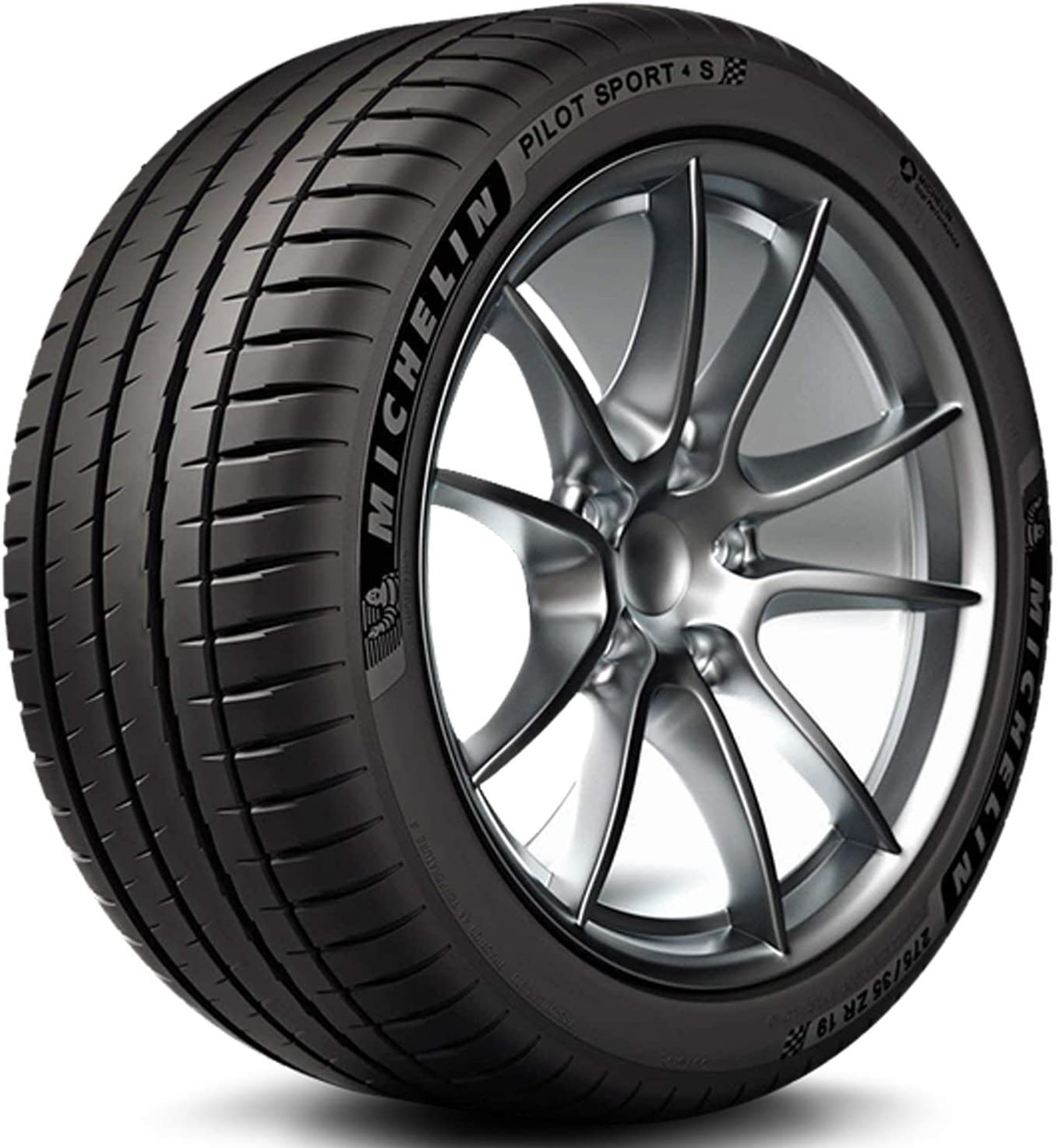 Michelin Pilot Sport Performance Radial Tire