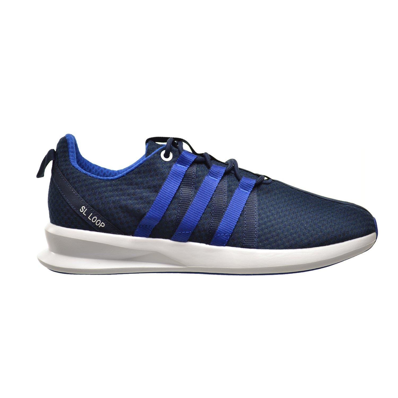 Adidas SL Loop Racer Men's Shoes Collegiate Navy/Collegiate Royal/Running White c77003 B00W4LFQDE 10.5 D(M) US