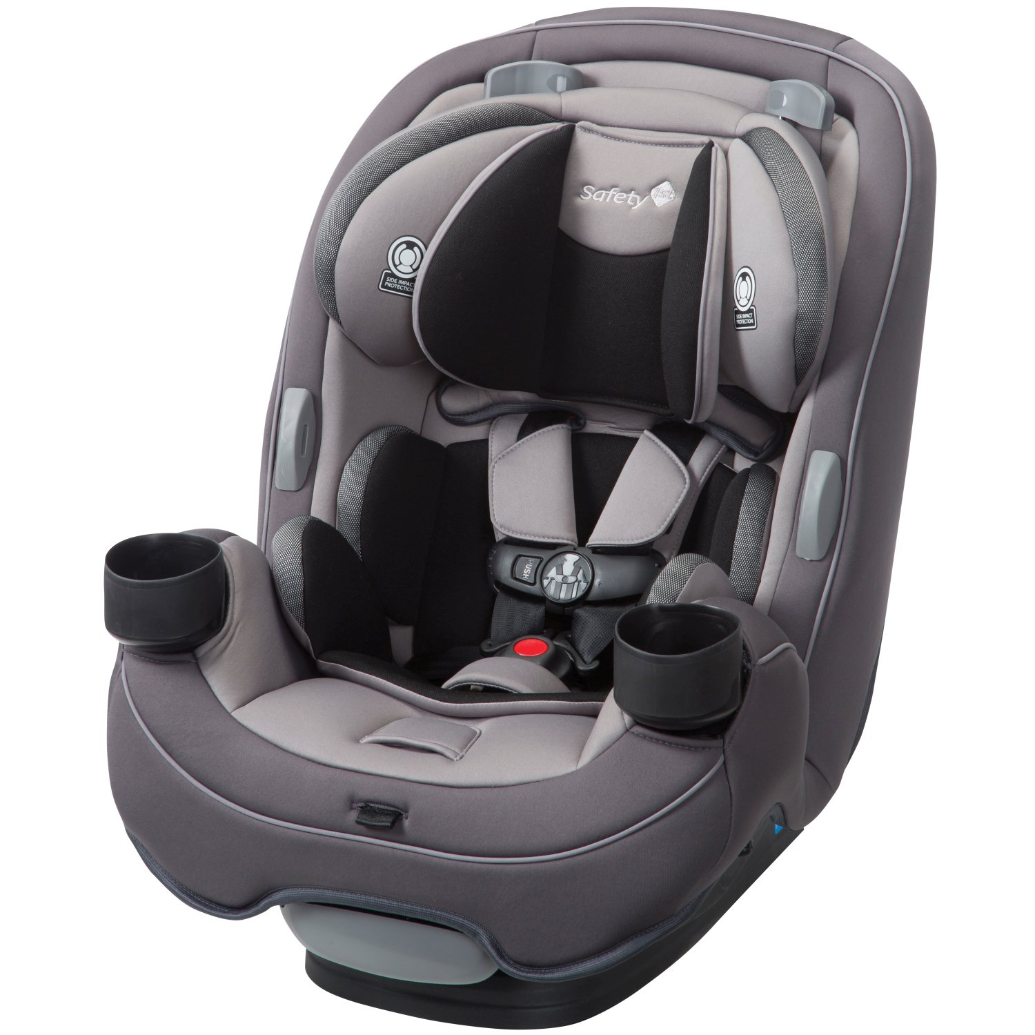 Safety 1st Grow and Go 3-In-1 Car Seat, Boulevard Dorel Juvenile Canada 22682CDDL