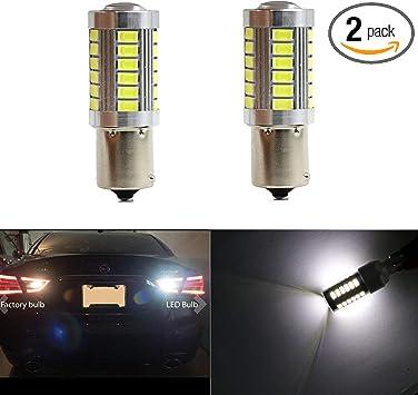 Replacement Reversing Brake Light LED Bulb Daytime Running Light Car Tail Lamp