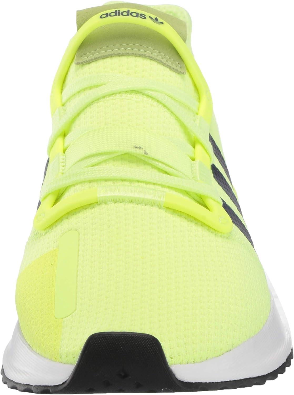 Adidas U_Path Run neon gelb Herren Sneaker G27643 Hi Res Yellow