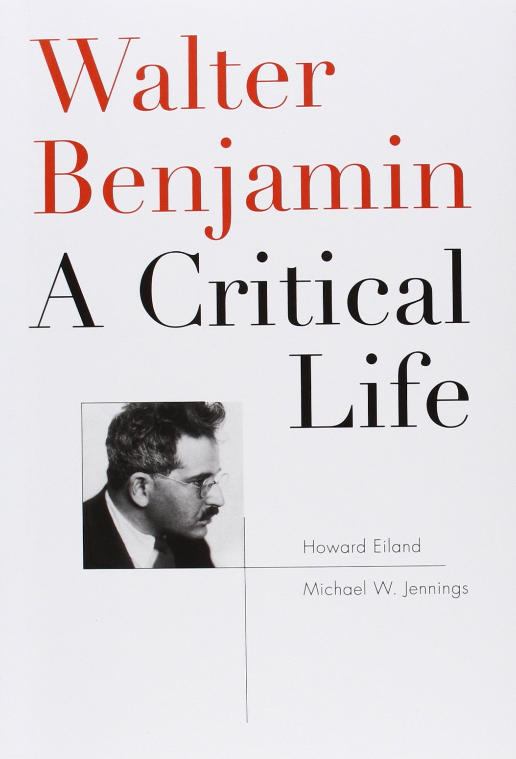 Download Walter Benjamin: A Critical Life PDF
