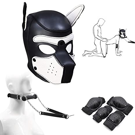 3 In 1 Master Series Mouth Gag Bondage New Experience For