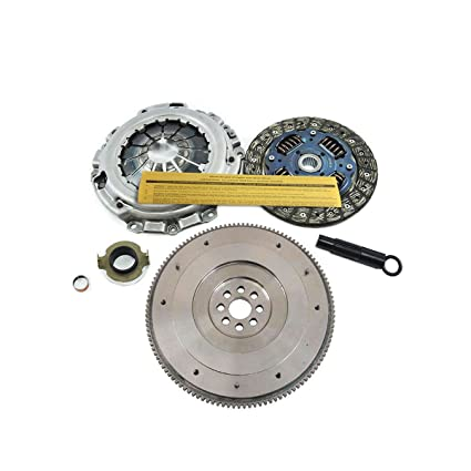 Amazon.com: EXEDY CLUTCH PRO-KIT AND OE FLYWHEEL for RSX TSX ACCORD CIVIC Si K20 K24: Automotive