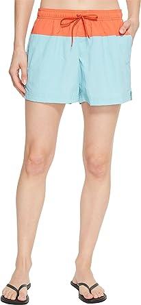 9ecd065ca2 Columbia Women's Sandy River Color Blocked Short at Amazon Women's ...