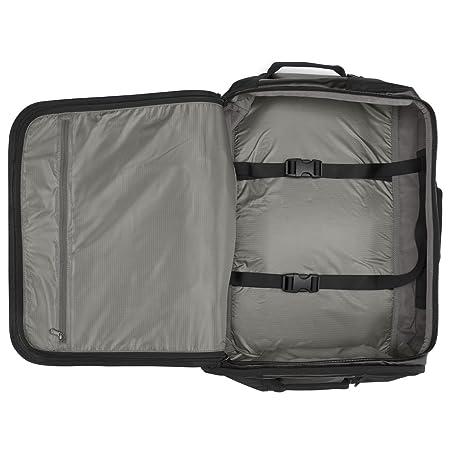 Timbuk2 528-4-2000 Wingman - Bolsa de viaje, color negro ...