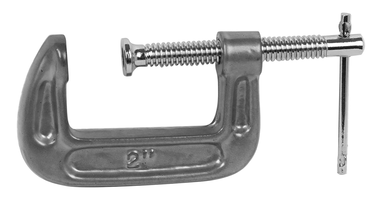 Performance Tool W284 4-Inch Quick Release C-Clamp Wilmar Corporation