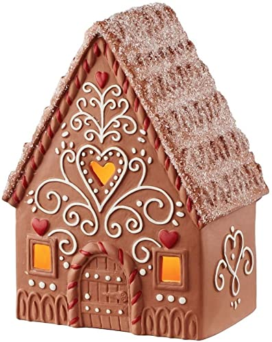 Snowbabies Classic Collection Gingerbread House