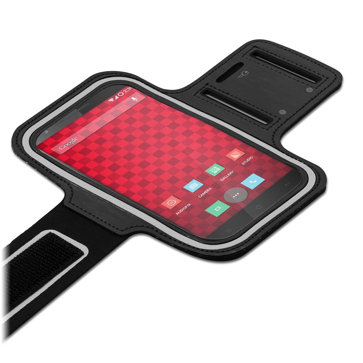 kwmobile Brazalete Deportivo para OnePlus One: Amazon.es: Electrónica
