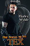 Tex (Dixie Reapers MC 6)