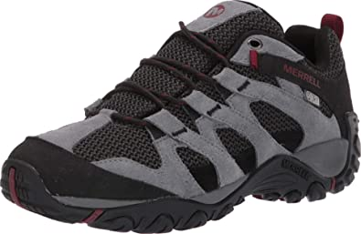 Alverstone Waterproof Hiking Shoe