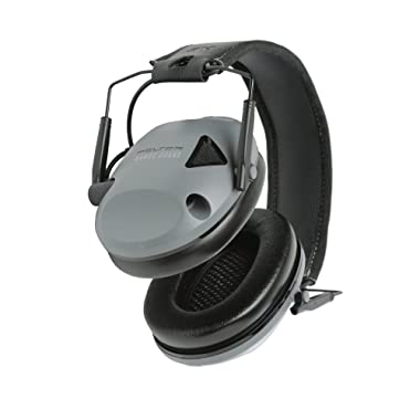 Peltor Sport Electronic Hearing Protector, Ear Protection