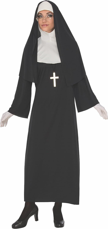 Rubie's Adult Nun Costume