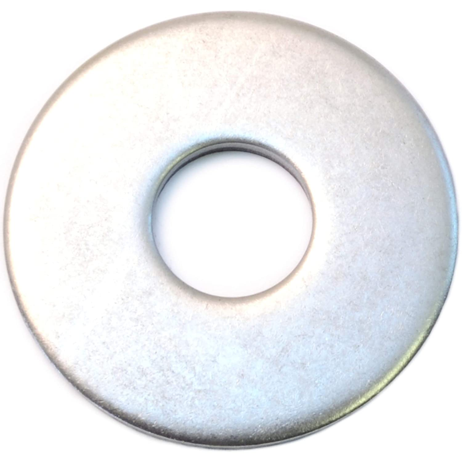 Hard to Find Fastener 4 Fender Washers 14mm x 44mm Piece 6