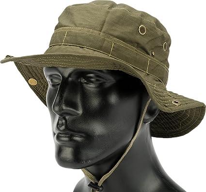 Amazon.com   Evike - Matrix Lightweight Rip Stop Jungle Boonie Hat ... c357403979b