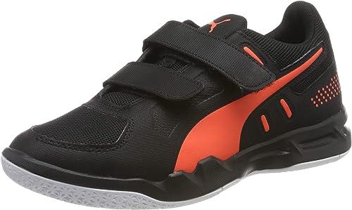 chaussures de sport enfant puma