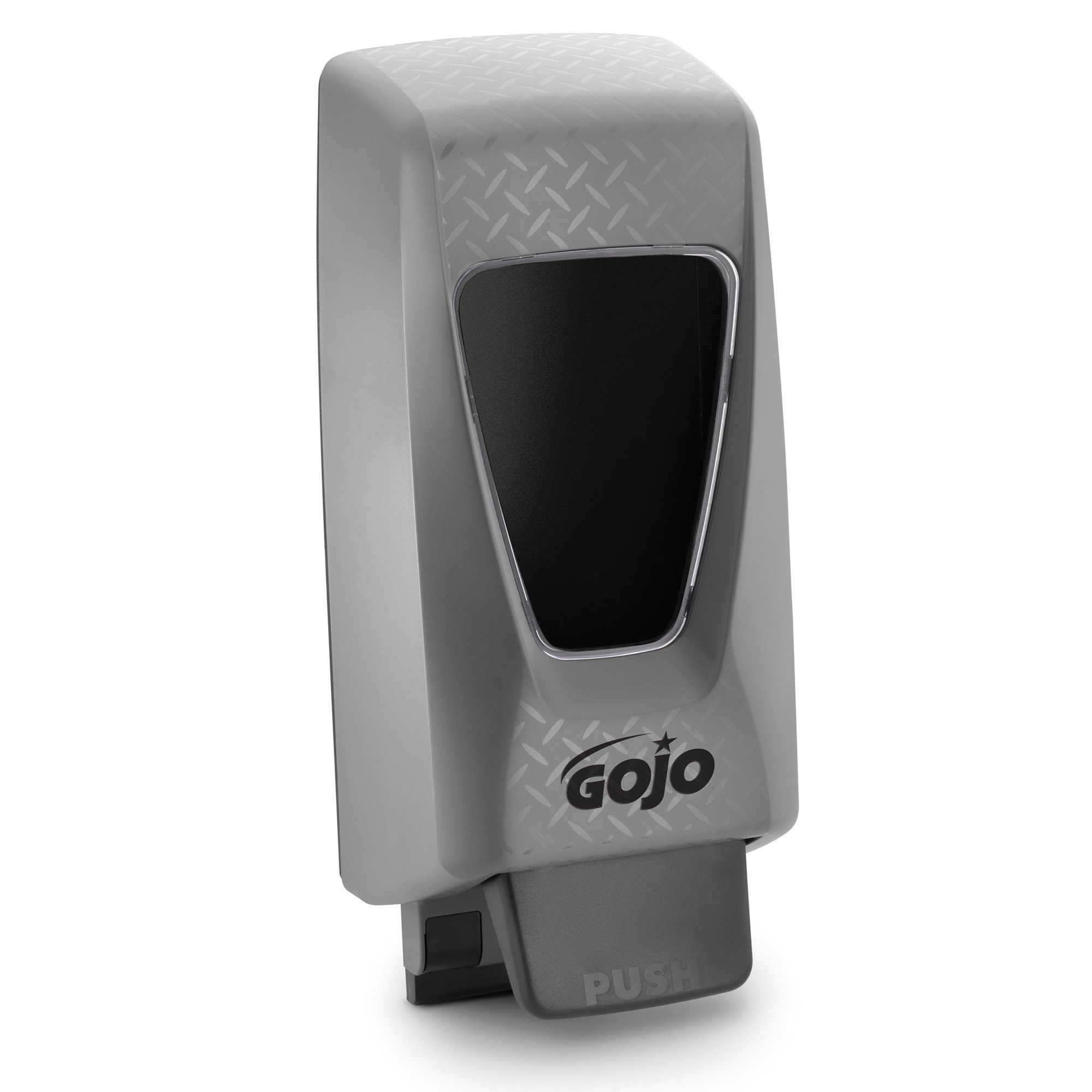 GOJO 7200-01 Pro 2000mL Black Dispenser