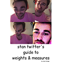 Stan Twitter's Guide to Weights & Measures : The Game