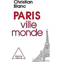 Paris,ville-monde.
