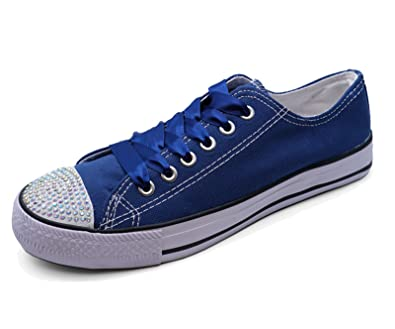 WOMENS LADIES SHOES TRAINERS FLAT LACE UP CASUAL LIGHT WEIGHT SPORTS PUMPS SIZE