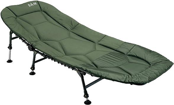Dam Bedchair 6 leg Steel: Amazon.es: Deportes y aire libre