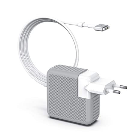 Cargador MacBook Pro / Air, Cargador MacBook, 85W MagSafe 2 Forma de T Adaptador