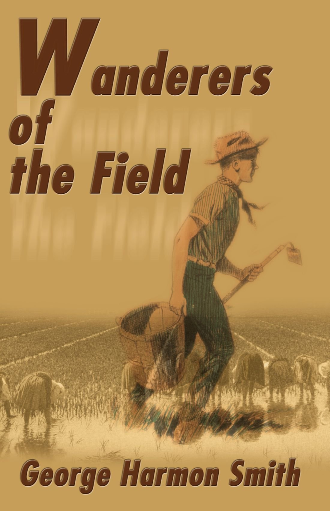 Wanderers of the Field pdf