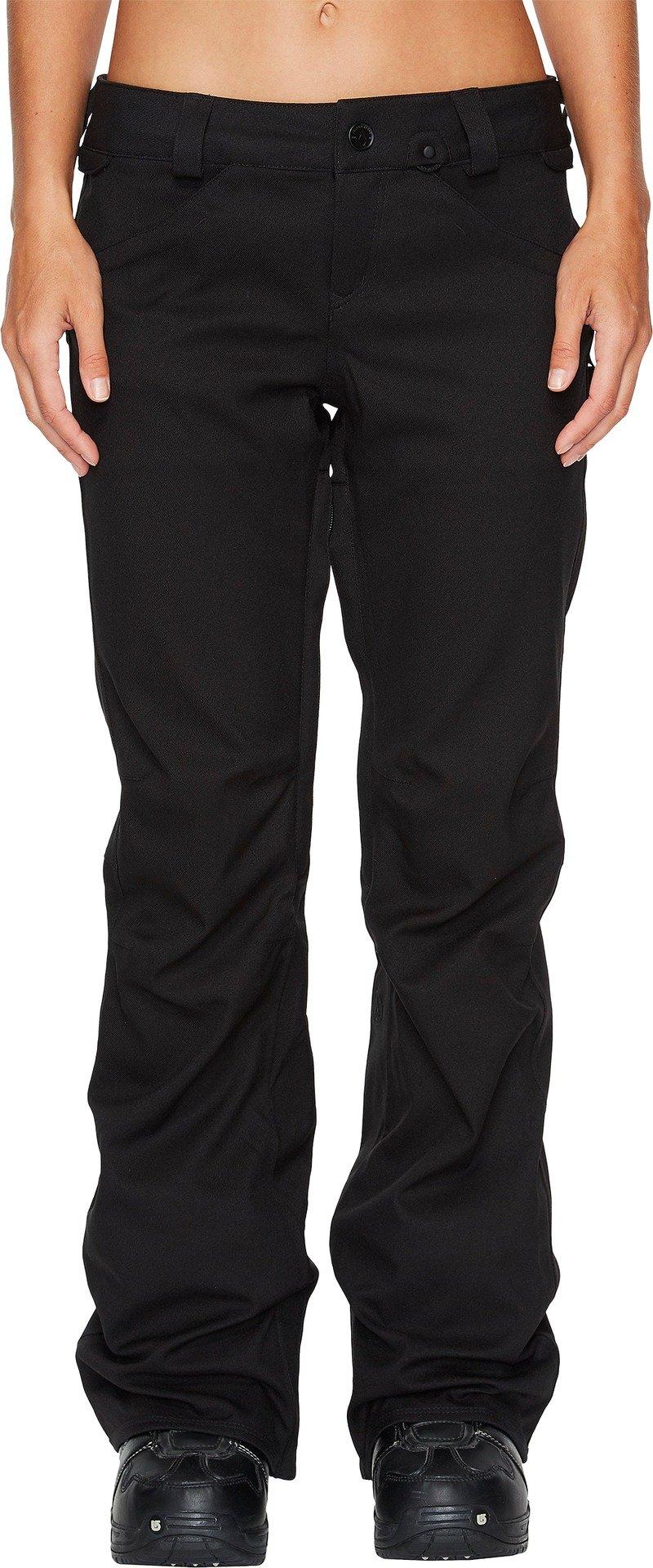 Volcom Snow Women's Species Stretch Pants Black XX-Small by Volcom