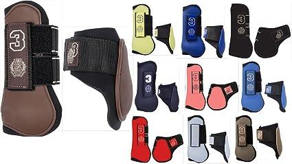 HV Polo Favouritas – Protector de tendón y espolón para caballos ...